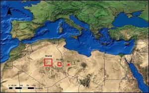 oppervlakte zonne-energie nodig om energiegebruik wereld te dekken