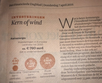 FD kern of wind
